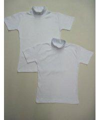 футболка Американка стразы интерлок 36-40р NCL726