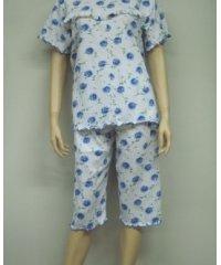 Пижама женская жатка NCL86