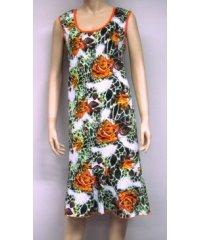 Плаття женское кулир NCL188
