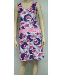 Плаття женское (Кокетка) реактив NCL370