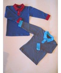 Рубашка на планке дл.рук фуликра NCL798