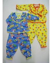 пижама Мальвина начес NCL22