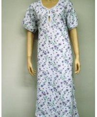 Ночная рубашка жатка NCL64