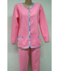 Пижама женская флис  NCL404