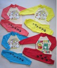 Пижама интерлок NCL538