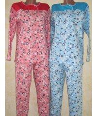 Пижама Рузанна начес  NCL79