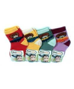 """Шкарпетки для малышей """" Корона """", Леди"""