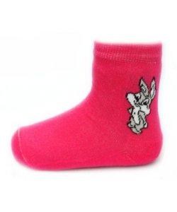 Дитячі Шкарпетки с махровой стопой