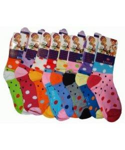 """Шкарпетки Дитячі """"Корона"""",С/3317-212"""