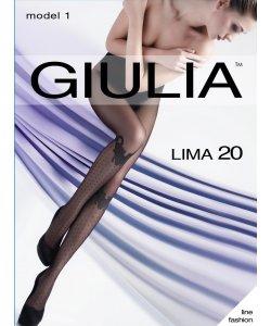GIULIA Lima 20#1