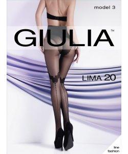 GIULIA Lima 20#3