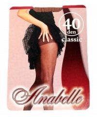 """Колготки """" Anabelle """" 40 den classic"""