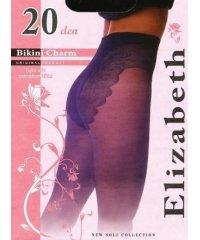 Колготки Elizabeth 20 den Bikini Charm