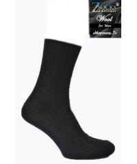Полушерстяные мужские Шкарпетки «Wool», зима