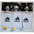 """Белые мужские Шкарпетки """"Adidas"""" штучно"""