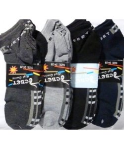 "Шкарпетки низкие ""2008"""