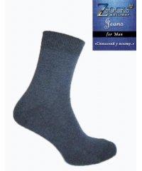 Демисезонные мужские Шкарпетки «Jeans» штучно