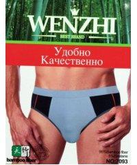 Плавки мужские WenzhiI 7093 бамбук