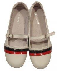 "Туфли "" Zojas Shoes "" А-803 white штучно"