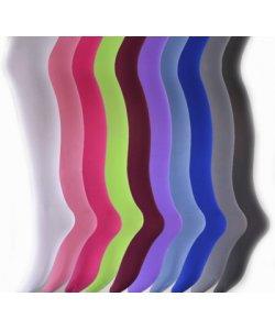 Женские цветные колготы 480 ден