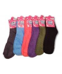 """"""" SofteCosy """" Шкарпетки махра с наружи"""