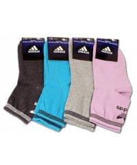 """Женские Шкарпетки """"Adidas"""" Украина"""