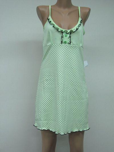 Ночная рубашка Грация интерлок NCL423 оптом дешево 9ca160135b46a
