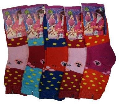 Дитячі махровые Шкарпетки