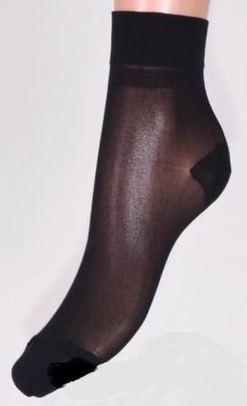 Носочки капроновые